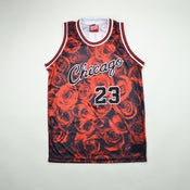 Image of Remastered Rose Jordan Jersey