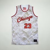Image of Remastered Wing Jordan Jersey