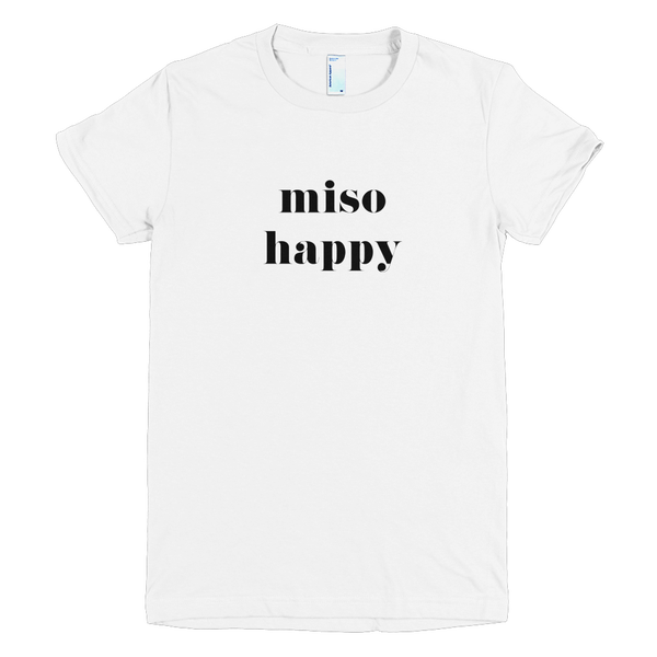 Image of Miso Happy Tee
