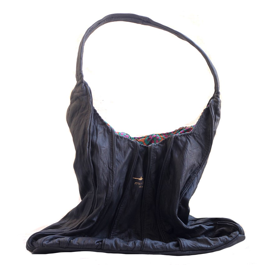 Image of Afefe bag - black