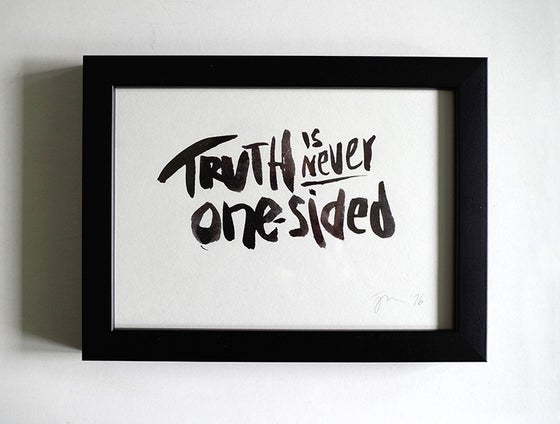 Image of Truth