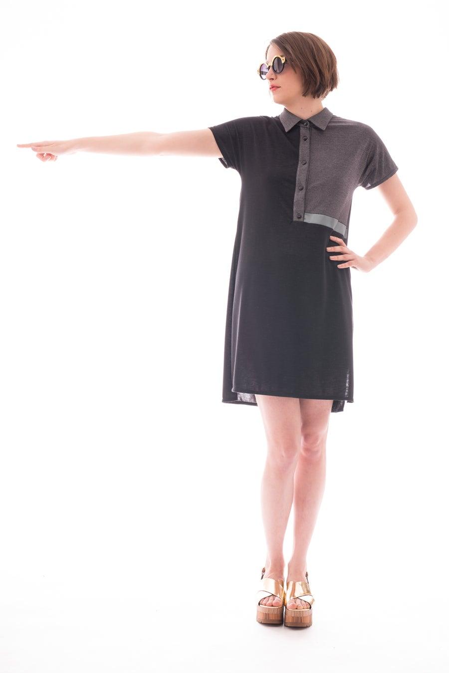 Image of Dress YAYA