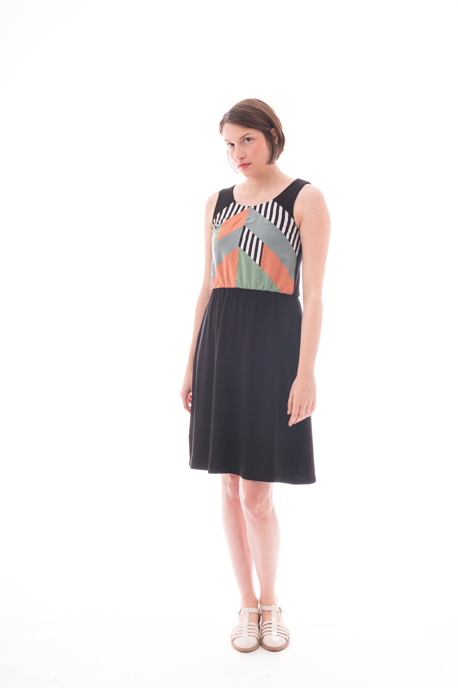 Image of Kleid FINI pastell
