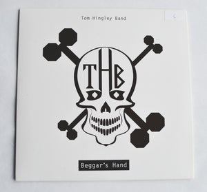 Image of Beggar's Hand Limited Edition Vinyl