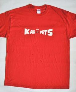 Image of Kar-Pets T-shirt