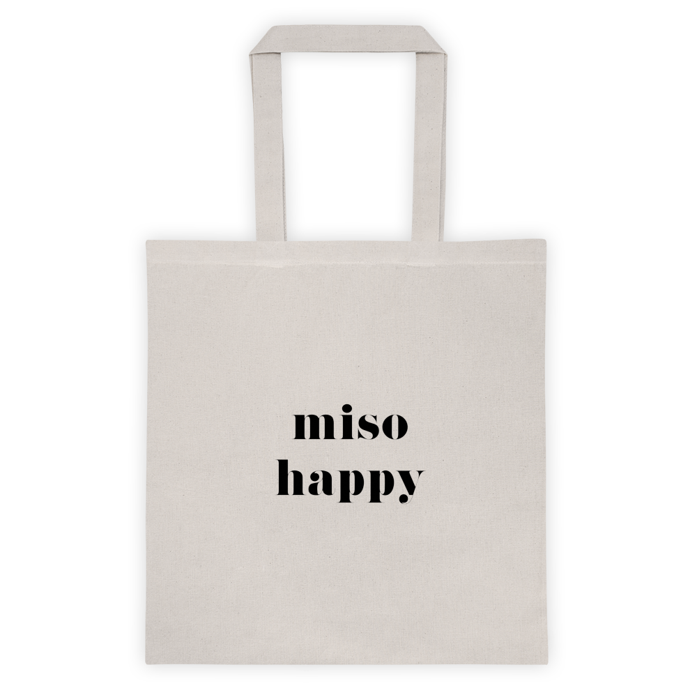 Image of Miso Happy Tote