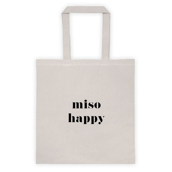 Image of Miso Happy Tote