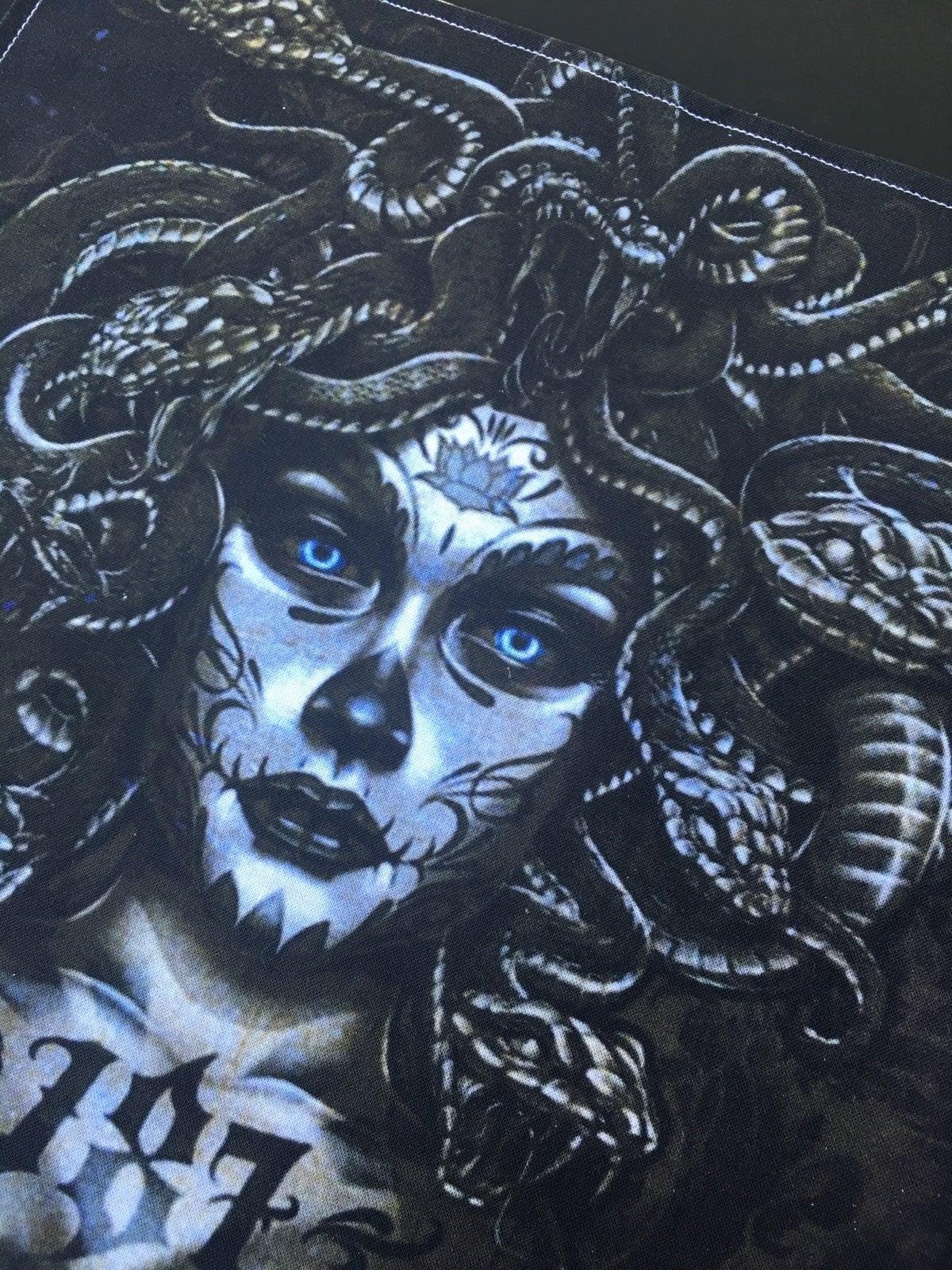 Image of Medusa
