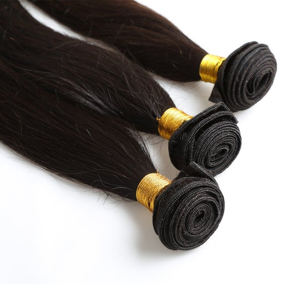 Image of RICH Straight Hair