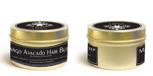 Image of LOMINTA' HAIR BUTTER