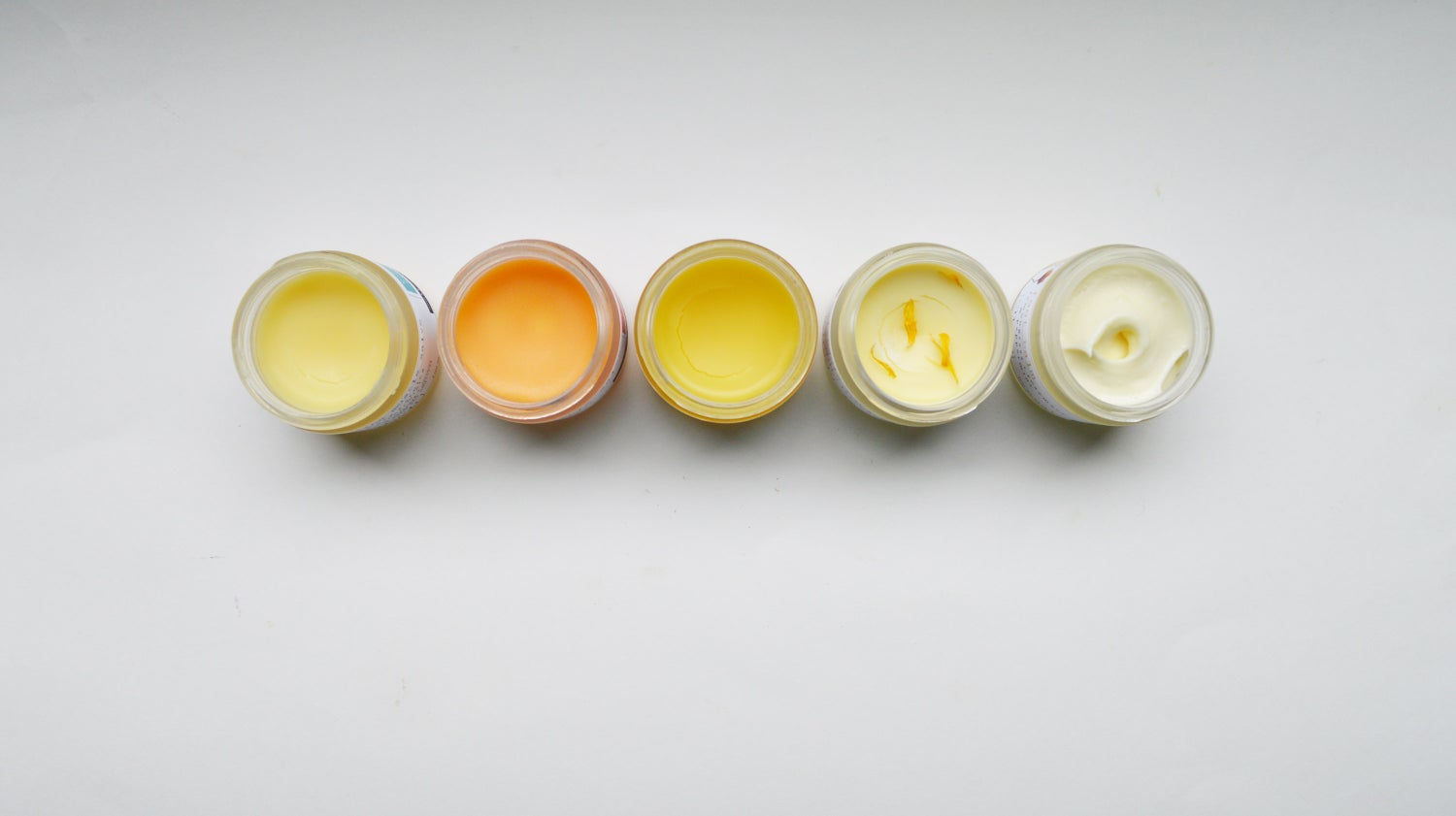 Image of :REPARATIVE FOOT BALM: lemongrass + peppermint