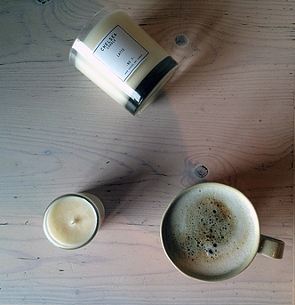 Image of Latte Soy Candle