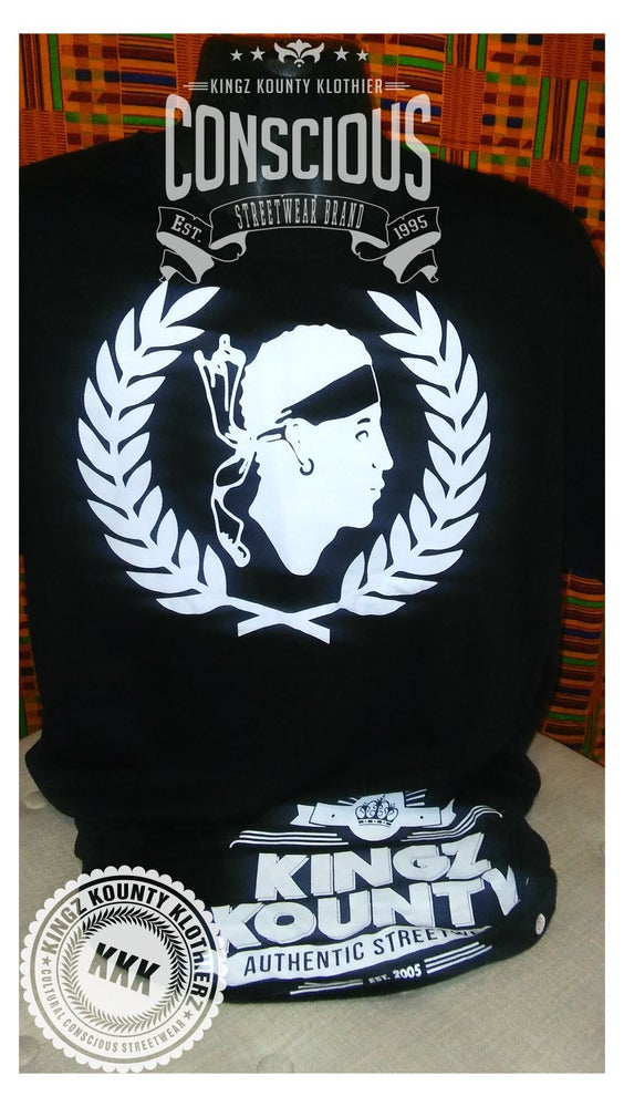 "Image of CHILDRENS ""VICTORY MOORS"" TSHIRT"