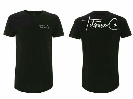 "Image of Titanium ""signature series"" Tall Tee"