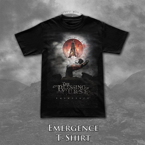 Image of Emergence T-Shirt
