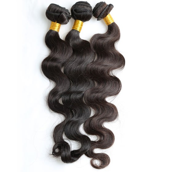 Image of RICH Body Wave Hair