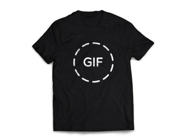 Image of Camiseta GIF
