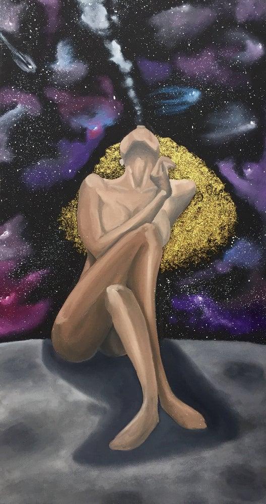 """Image of """"Cosmic Queen"""""""