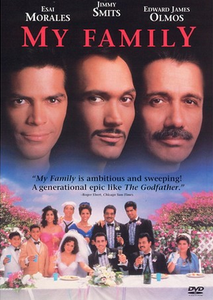 Image of My Family DVD Classic CHICANO MOVIE
