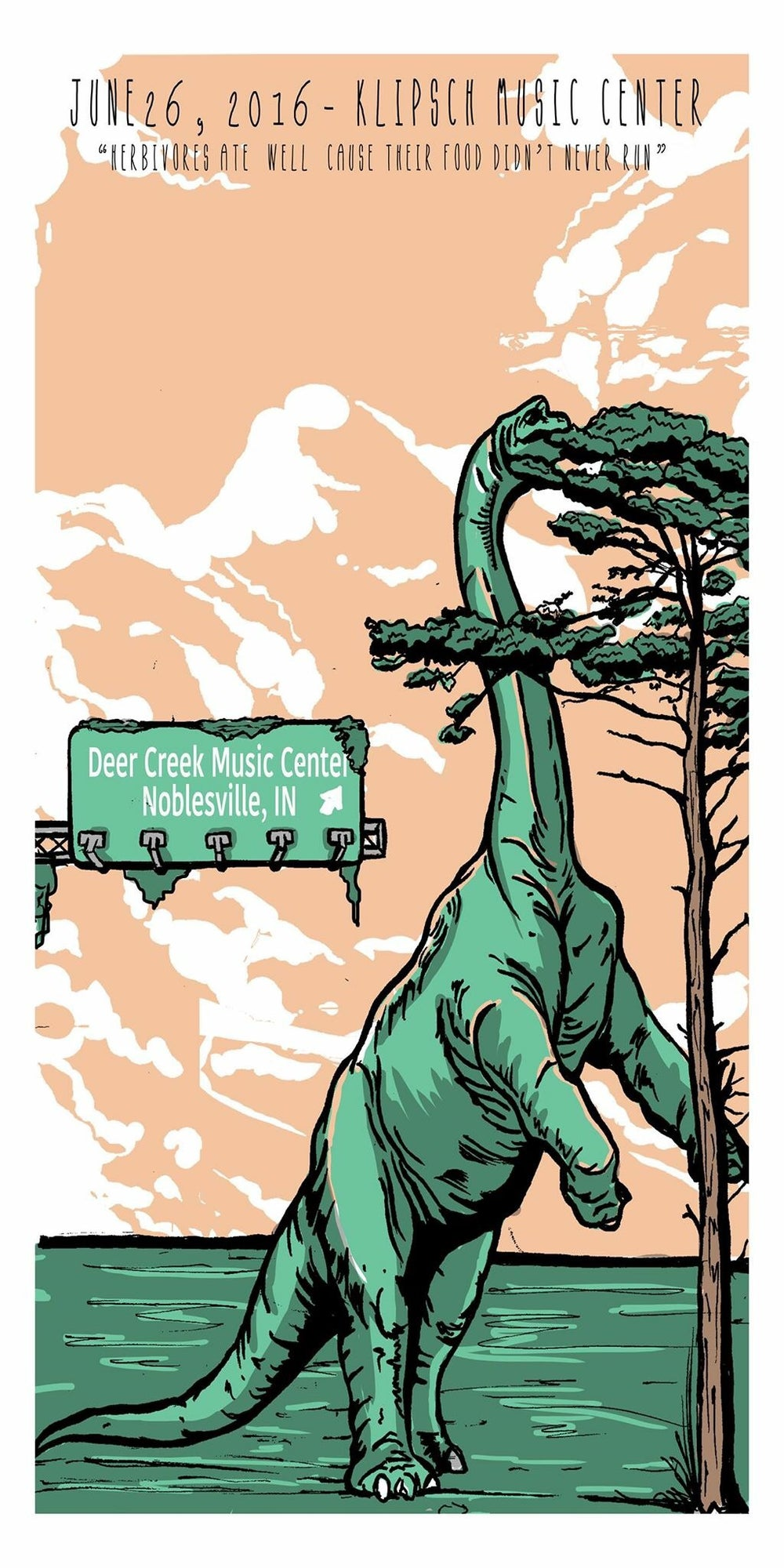 Image of Deer Creek, IN- My Sweet One