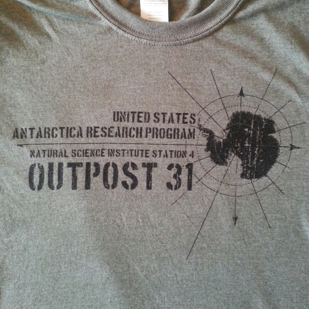Image of Outpost 31
