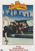 Image of wanderers dvd