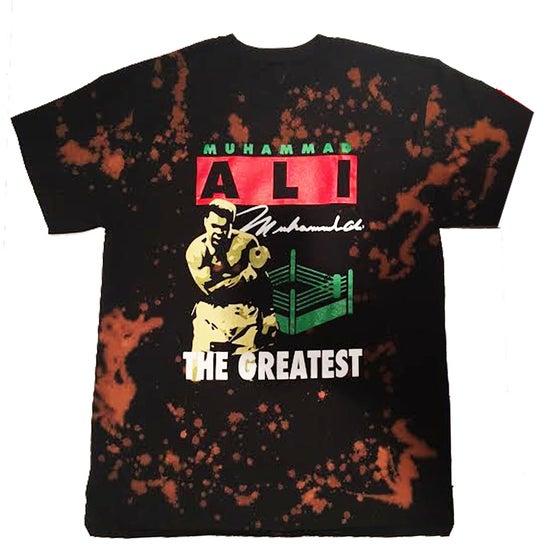 "Image of Originals ""ALI Bleach"" The Greatest Tee"