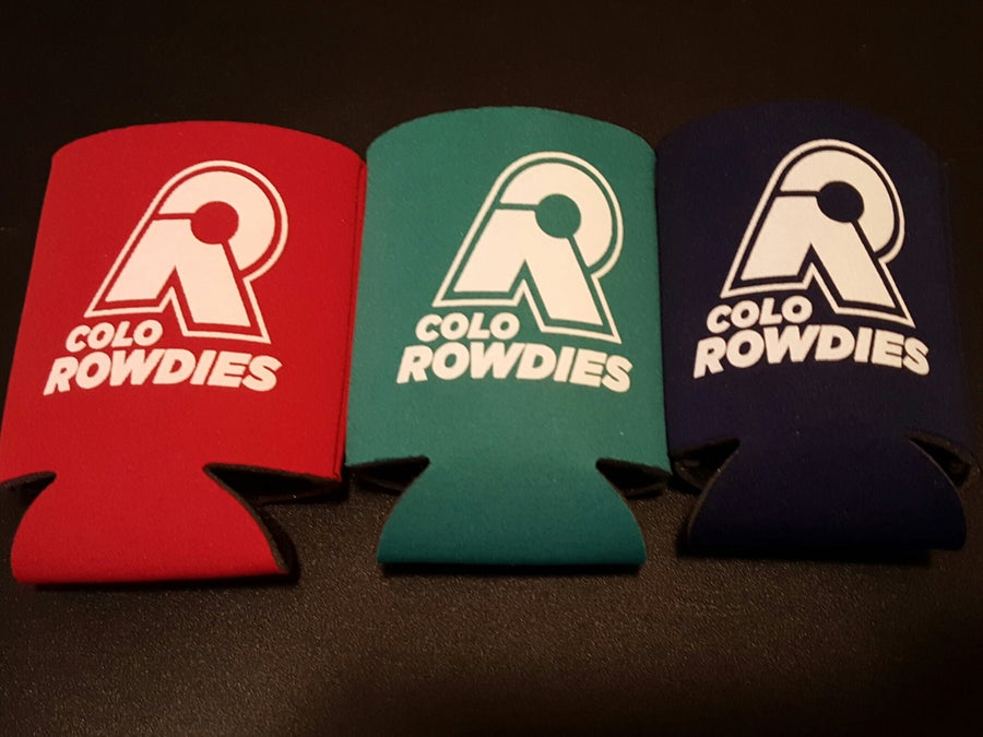 Image of Beverage Koozie