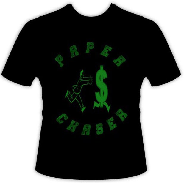 Image of Paper Chaser T