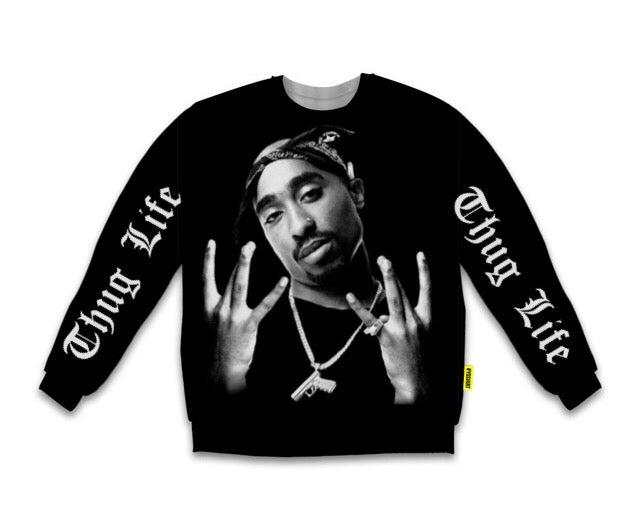 Image of Tupac-ThugLife