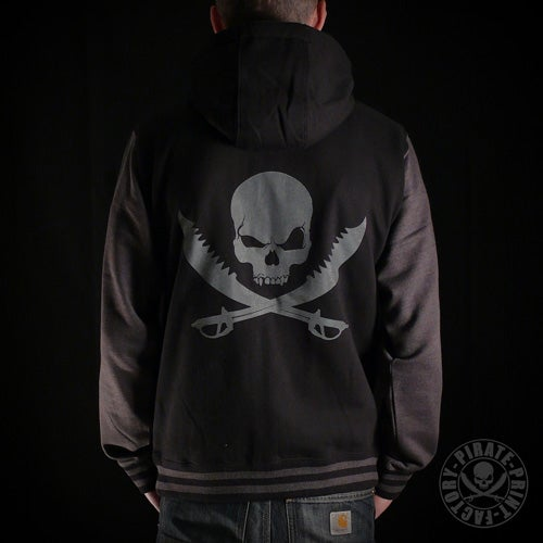 Image of Teddy Capuche Classik Jolly Roger