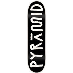 Logo Pattern - Pyramid Skateboards