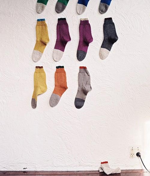 Image of India Sparkle Socks