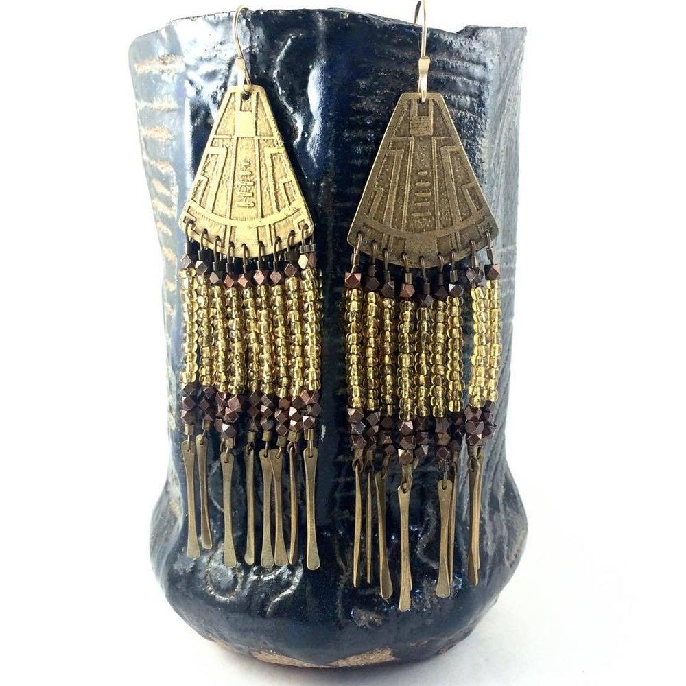 Image of Soleil Earrings