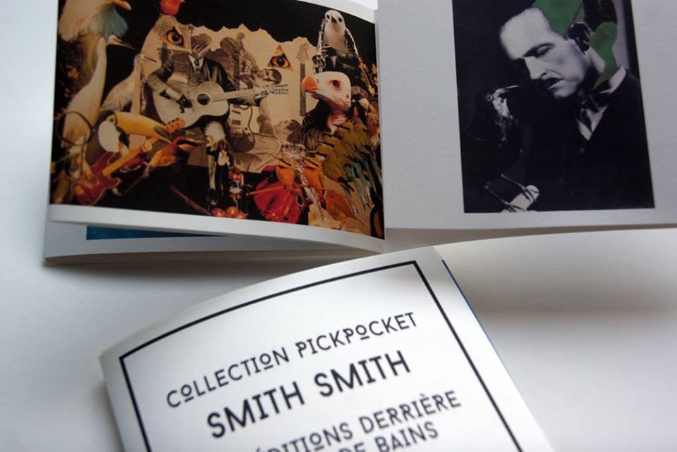 "Image of Smith Smith ""Pickpocket"""