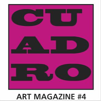 Image of Cuadro - Art Magazine No 4