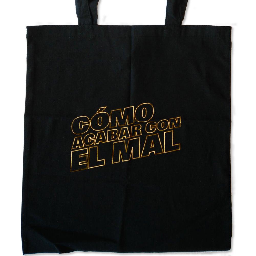 Image of Bolsa CÓMOACABAR CON EL MAL