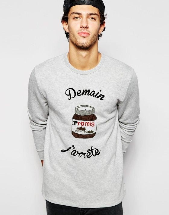 Image of Nutella