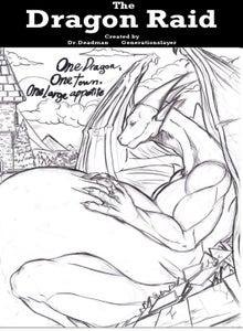 Image of Dragon Raid