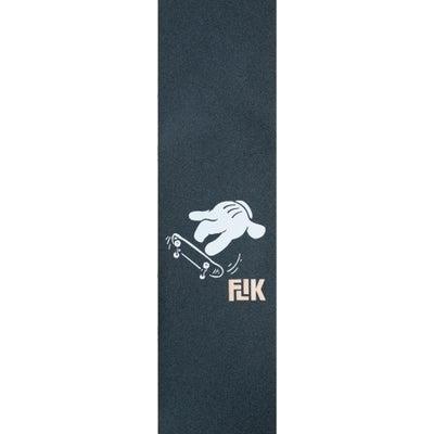 "Image of Flik ""Fingerboard"" Graphic Grip"