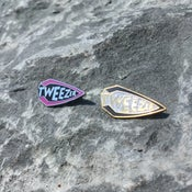 Image of Tweezer pin