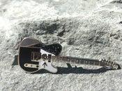 Image of Vedder guitar