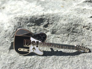 Image of Vedder guitar