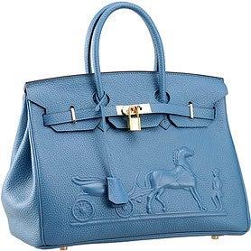 Image of Cheap Hermes Birkin Replica Bags