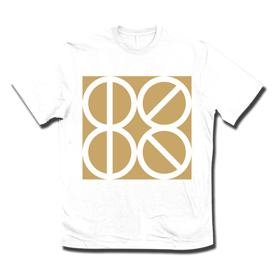 Image of 88K Gold Tee