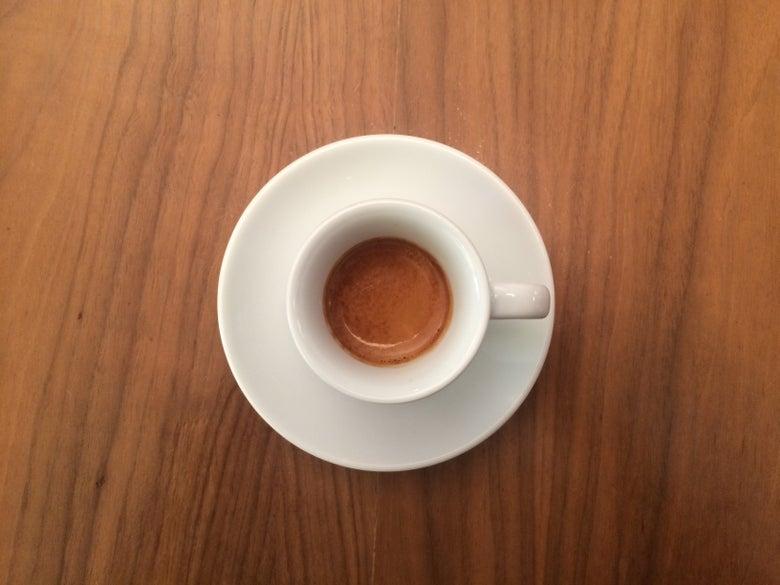 Image of Espresso