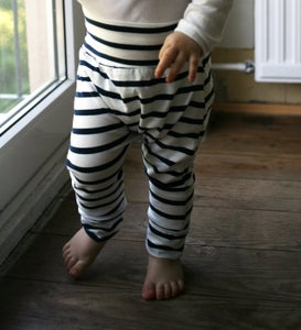 Image of Baby Hose ringel