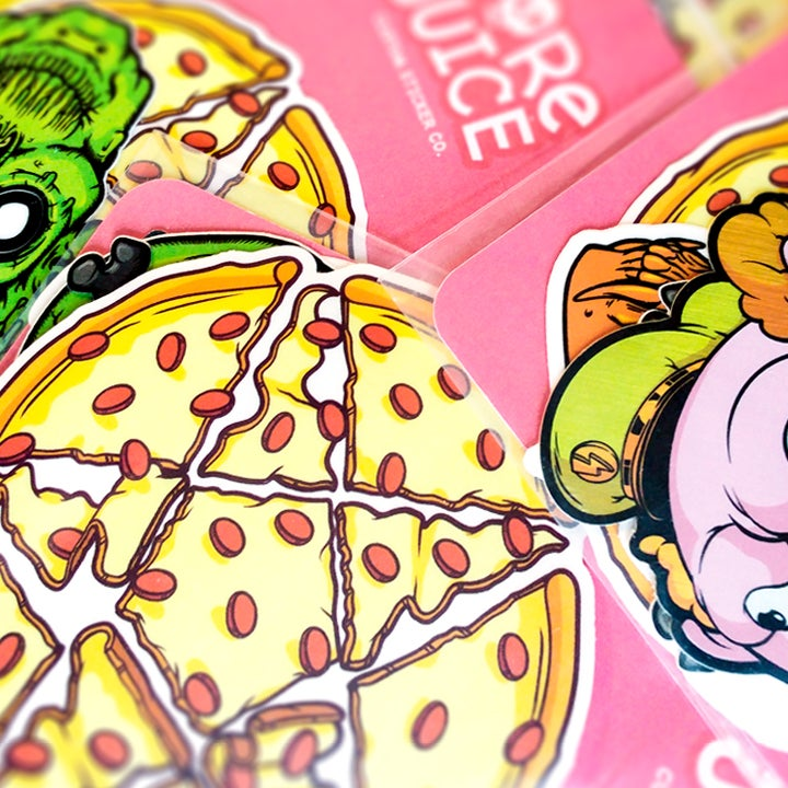 Image of The Pizzagram Pack