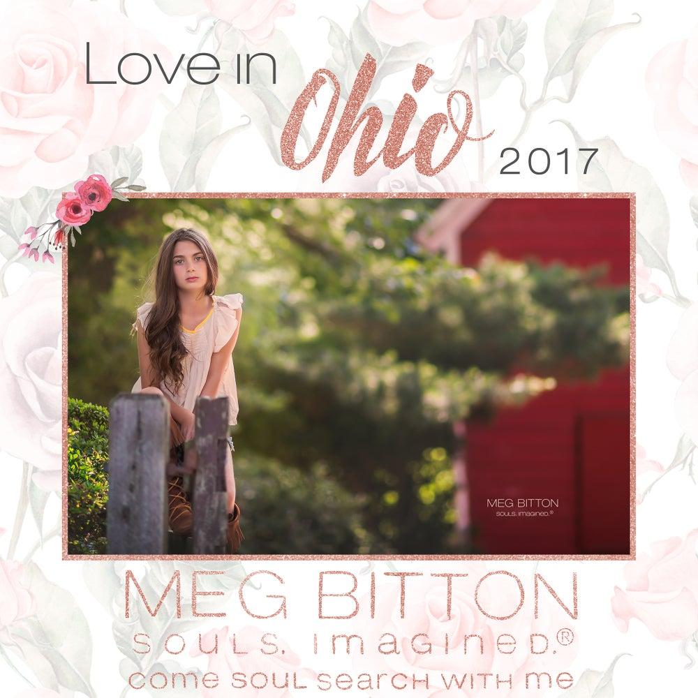 Image of Love In Ohio.