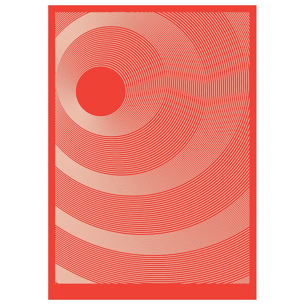 Image of Spacelines #5